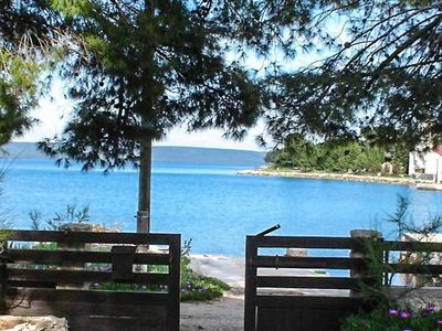 Photo for 3BR Apartment Vacation Rental in ?????drelac, Dalmatien