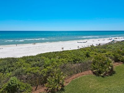Photo for High Pointe Resort 24W: 2 BR / 2 BA condo in Inlet Beach, Sleeps 4