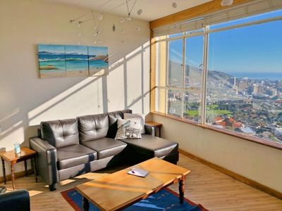 Photo for 2 Bedroom Apartment in Vredehoek Towers