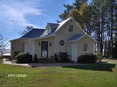 Photo For 2BR Cottage Vacation Rental In Hayes, Virginia