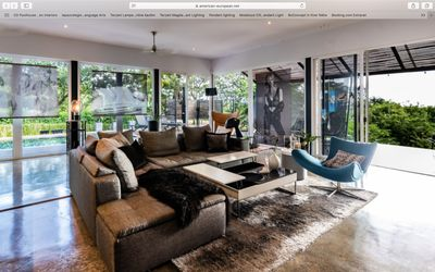 Photo for Modern luxury house Tamarindo