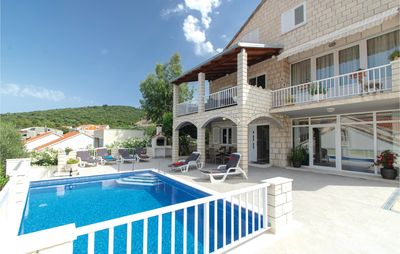 Photo for 3BR Apartment Vacation Rental in Korcula