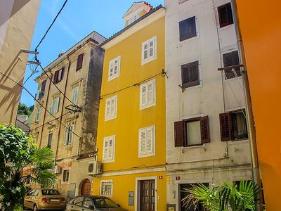 Photo for Piran Apartment, Sleeps 3 with Air Con and WiFi