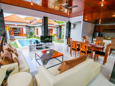Photo for Brand New 3 Br Villa Bayu in Seminyak
