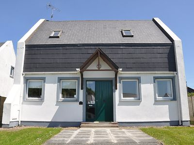 Photo for Vacation home Glenbeg Point in Courtown - 5 persons, 3 bedrooms