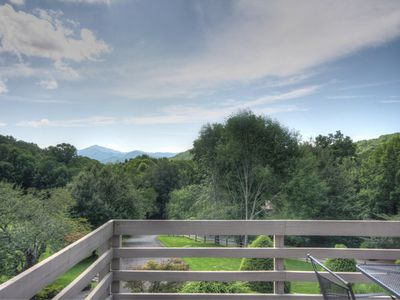 Photo for Townhome with Views, Yonahlossee Club Privileges, Close to Boone, Blowing Rock, Attractions