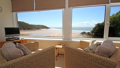 Photo for 9_16 Redcliffe Apartments, Caswell Bay