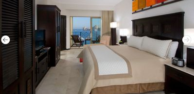 Photo for Casa Dorada Medano Beach Resort:  Jr Suite to Penthouse