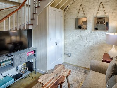 Photo for Carriage House, Fully Renovated Historic on Chatham Square