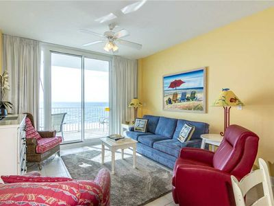 Photo for Gulf Front | Great View | Indoor Pool | Liquid Life Vacation Rentals