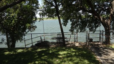 Photo for Great Private Home on Lake Granbury with Lake Access