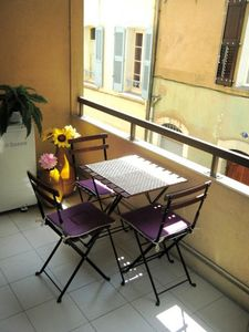 Photo for One bedroom rental in the Centre of Cannes near everything