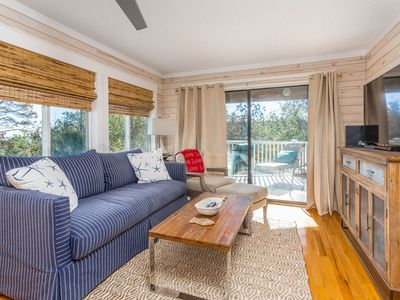 Photo for Beautifully Renovated Ocean Front Shipwatch