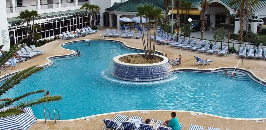 Fun, warmth and relaxation at this beautiful Florida destination!