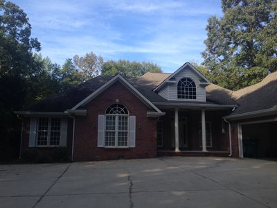 Photo for nice home in Northport AL, 15 min to UA, one mile to grocery store
