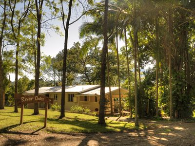 Kenilworth River Oaks on the Mary River - Pet Friendly