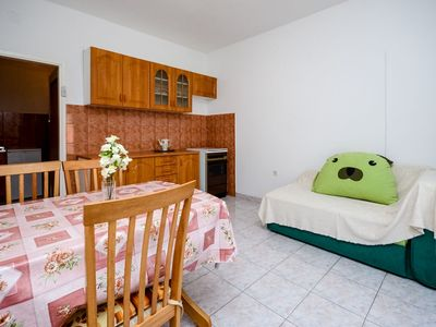 Photo for Apartments Anka (69871-A1) - Senj
