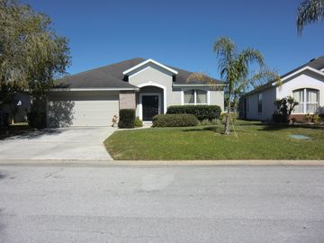 Florida Villa With Pool on Golfing Esprit Davenport Only 15min to Disney World