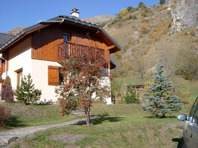 Photo for Chalet three-room apartment 2 people