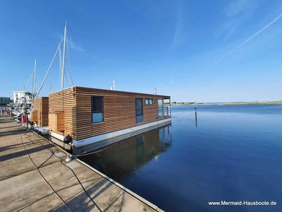 Photo for Houseboat Marina Wendtorf - Houseboats Marina Wendtorf