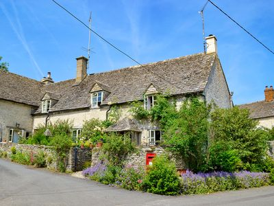 Photo for 1 bedroom accommodation in Chedworth, near Cheltenham