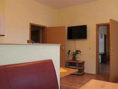Photo for Apartment 3, 1 Bedroom - Apartment House Central