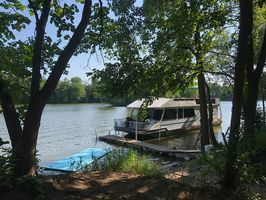 Photo for 3BR Boat Vacation Rental in Coopersville, Michigan
