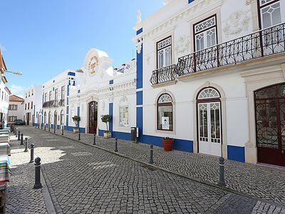 Photo for One bedroom Apartment, sleeps 2 in Ericeira with WiFi