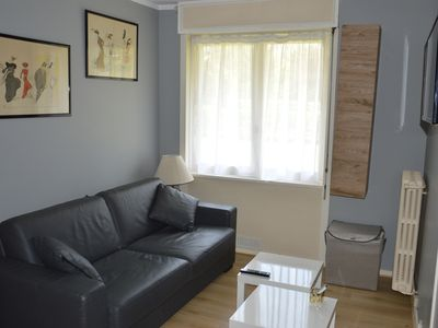 Photo for STUDIO Standing in a building 200 meters from the beach in the Golden Square