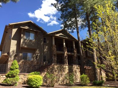 Photo for 5BR House Vacation Rental in Pinetop, Arizona