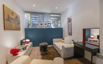 Photo for Charming apt close to NOTRE DAME DE LA GARDE
