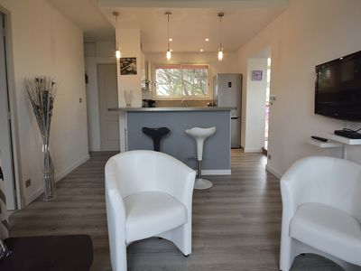 Photo for 2BR Apartment Vacation Rental in St-Aygulf