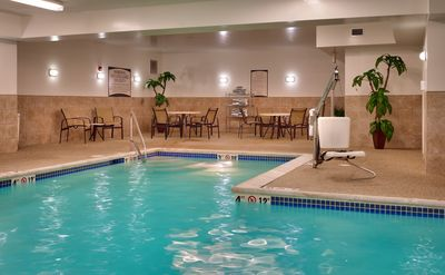 Photo for Free Breakfast. Pool. Gym. Your Next Trip!