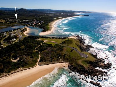 Photo for North Star Resort - Hastings Point, NSW
