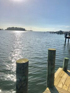 Photo for Private Dock on the Intracoastal Waterway! Big Views! Nature Abounds; Pool!