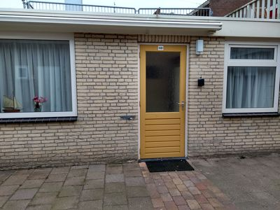 Photo for Zuidstraat 103D Westkapelle cozy summer house 103D 2 adults and 2 children
