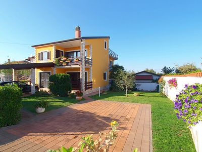 Photo for Apartment Tiziana in Umag/Finida - 4 persons, 1 bedrooms