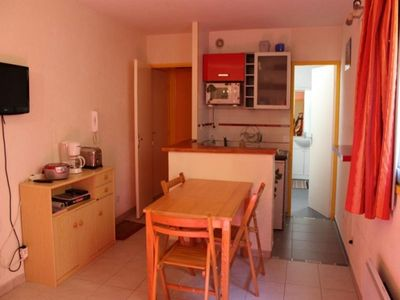 Photo for 1BR Apartment Vacation Rental in Luz-Saint-Sauveur