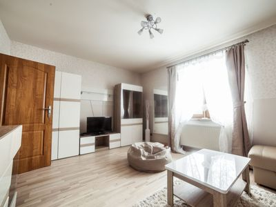 Photo for Vacation home Mucharz in Wadowice - 6 persons, 4 bedrooms