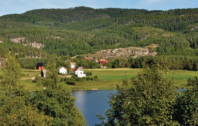 Photo for 4BR House Vacation Rental in Konsmo