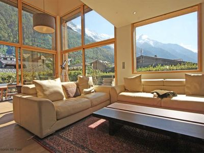 Photo for Chalet Raphael -  a self catered chalet that sleeps 8 guests  in 4 bedrooms
