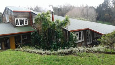 Photo for Farmhouse, close to Ohope Beach