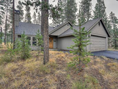 Photo for 1 Sunrise, National Forest Backyard! Cute & Cozy for The Family, 8 SHARC Passes, Hot Tub