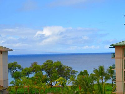 Photo for K B M Hawaii: Ocean Views, Perfect for Families 2 Bedroom, FREE car! Sep, Oct, Nov Specials From only $251!