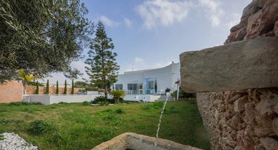 Photo for Detached Luxurious Bungalow near natural reserve and Medieval Mdina