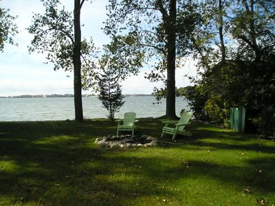 Photo for **THE  SANDBANKS  SWEET RETREAT OF PRINCE EDWARD COUNTY**