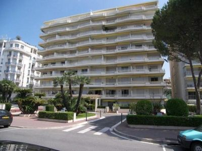 Photo for Apartment Cannes, 1 bedroom, 3 persons
