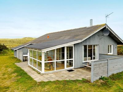 Photo for Vacation home Vejlby Klit in Harboøre - 8 persons, 4 bedrooms