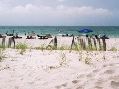 Photo for Beautiful Gulf Front Condo -