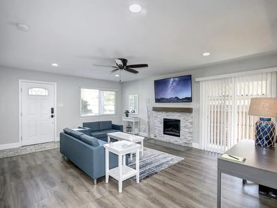 Photo for Charming Home Full of Amenities!
